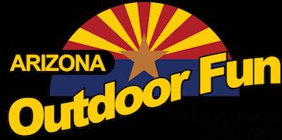 arizona outdoor fun logo